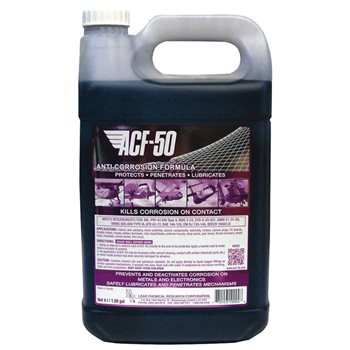 ACF50 Anti Corrosion Lubricant 4lt ACF50 Anti Corrosion Lubricant 4lt - Click to view larger image