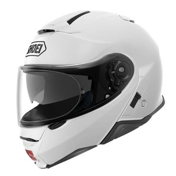 Shoei Neotec 2 Flip Front Helmet (White)  - Click to view larger image