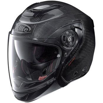 X-Lite X-403 GT Ultra Carbon Puro N-Com Helmet (Carbon) X-Lite-X-403-GT-Ultra-Carbon-Puro-N-Com-Helmet-Carbon - Click to view larger image