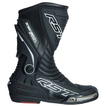 Rst Tractech Evo 3 Sport Ce Motorcycle Boot 2101 Black The Visor