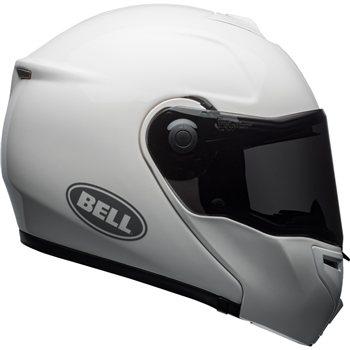 Bell SRT Flip Front Helmet Solid (White) Bell-SRT-Flip-Front-Helmet-Solid-White - Click to view larger image