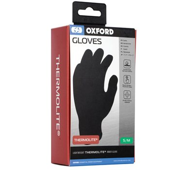 Oxford Knitted Thermolite Gloves Oxford-Knitted-Thermolite-Gloves - Click to view larger image