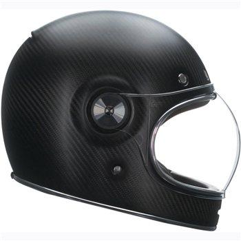 bc1cd935 Bell Bullitt Carbon Helmet (Matte Black) Bell Bullitt Carbon Helmet Matte  Black - Click