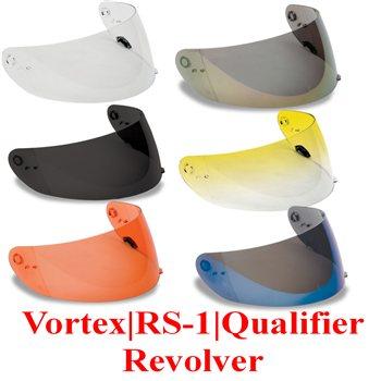 572bd27d Bell Click Release Visor Fits Star|Vortex|RS-1|Qualifier|Revolver ...