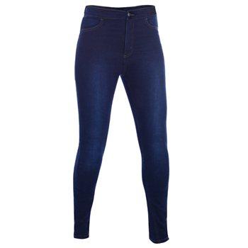 Oxford Ladies Super Jeggings (Blue|Indigo) - Regular Leg (28) Oxford-Ladies-Super-Jeggings-Blue - Click to view larger image