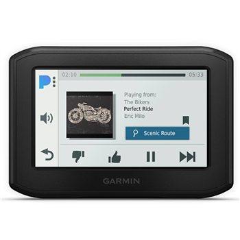 Garmin Sat Nav - ZUMO 396 GPS  - Click to view larger image