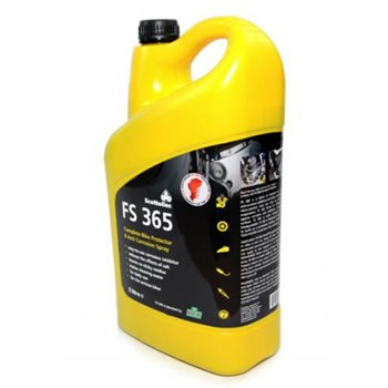 Scottoiler FS 365 Corrosion Protector – 5L Refill  - Click to view larger image