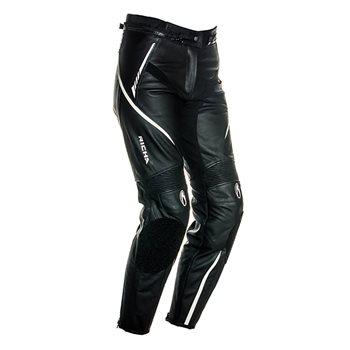 0a2dfe1a0a0 Richa Nikki Ladies Leather Trousers (Black