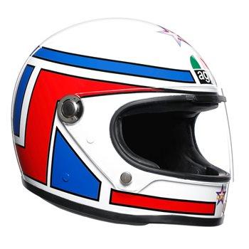 AGV Legends X3000 Lucky Helmet  AGV-Legends-X3000-Lucky-Helmet - Click to view larger image