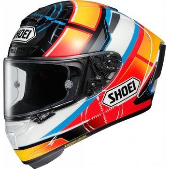 Shoei X-Spirit 3 De Angelis TC1 Replica Helmet Shoei-X-Spirit-3-De-Angelis-TC1-Replica-Helmet - Click to view larger image
