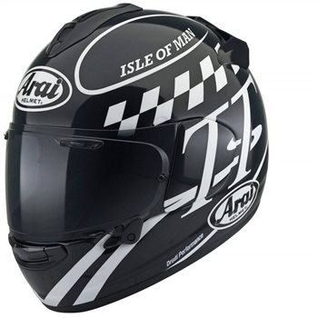 Arai Chaser-X Classic TT 2018 Limited Edition Helmet Arai-Chaser-X-Classic-TT-2018-Limited-Edition-Helmet - Click to view larger image