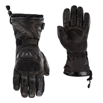 RST Paragon Thermotech Heated Waterproof CE Gloves 2260  - Click to view larger image