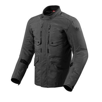 Revit Trench GTX Gore-Tex Jacket (Black) Revit Trench GTX Gore-Tex Jacket Black - Click to view larger image