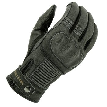 Richa Bobber Gloves (Black) Richa-Bobber-gloves-Black - Click to view larger image