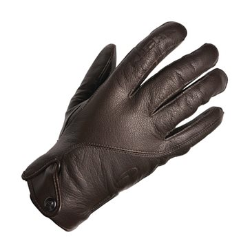 Richa Brooklyn Gloves Lady (Brown) Richa-Brooklyn-Ladies-gloves-Brown - Click to view larger image