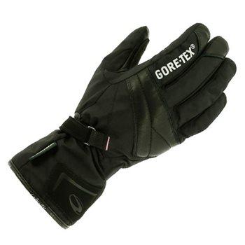 Richa Judy GTX  Gore-Tex Gloves (Black/Pink) Richa-Judy-GTX-Ladies-gloves-Black-Pink - Click to view larger image