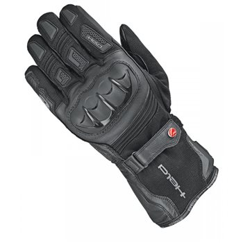 Held Sambia 2in1 Gore-Tex Motorcycle Gloves (Black)  - Click to view larger image