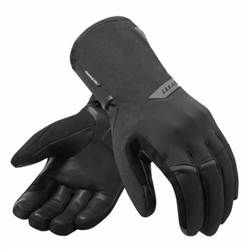 Revit Chevak Gore-Tex Gloves (Black) Revit Chevak Gore-Tex Gloves Black - Click to view larger image