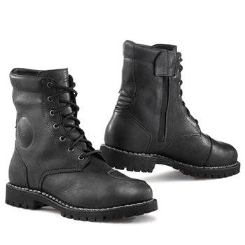 Casual \u0026 Short Motorcycle Boots