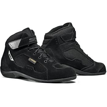 Sidi Duna Gore-Tex Boots (Black)  - Click to view larger image