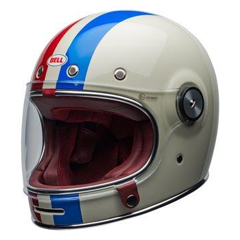 Bell Bullitt Command Helmet (White|Red|Blue)  - Click to view larger image