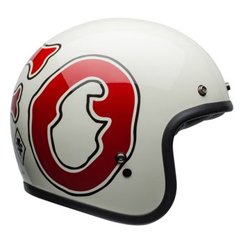 0fa038c3 Bell Custom 500 DLX SE RSD WFO Helmet - Click to view larger image