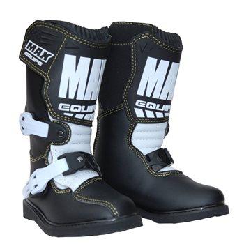 Wulfsport Max Kids Off Road Boots The Visor Shop.com