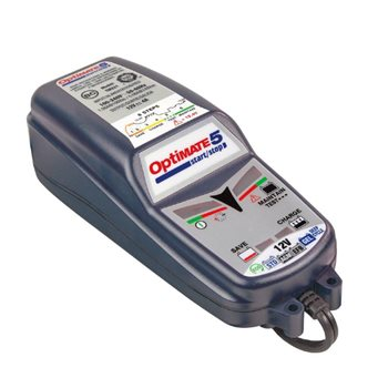 Optimate 5 Start/Stop Battery Charger  - Click to view larger image