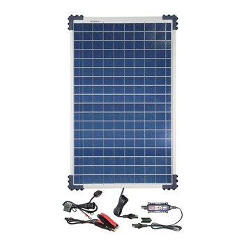 Optimate Solar 40W Kit For 12V Batteries  - Click to view larger image