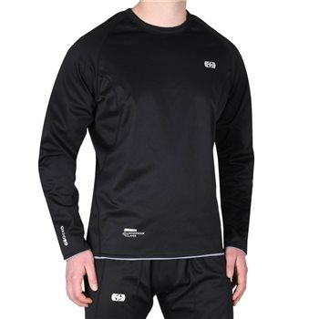 Oxford Chillout Thermal Motorcycle Top Base Layer Chillout windproof top