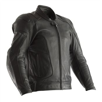RST GT CE Leather Jacket 2190 (Black)  - Click to view larger image