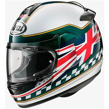 738c946c Arai Debut Union Motorcycle Helmet - Click to view larger image