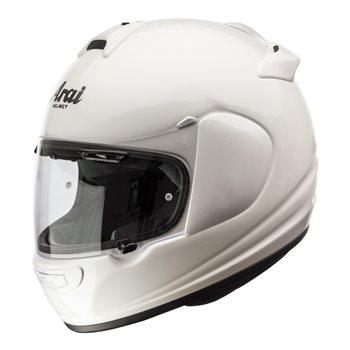 Arai Debut Diamond White Motorcycle Helmet  Arai-Debut-Diamond-White - Click to view larger image