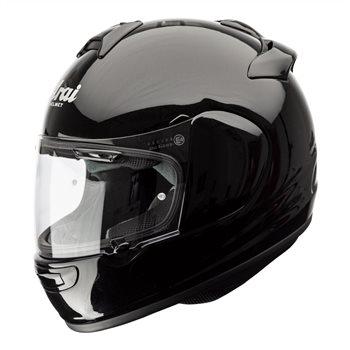 Arai Debut Diamond Black Motorcycle Helmet  Arai-Debut-Diamond-Black - Click to view larger image