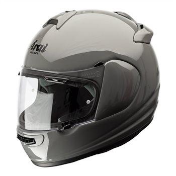 Arai Debut Modern Grey Motorcycle Helmet   - Click to view larger image