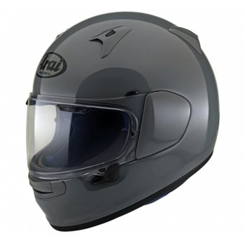 Arai Profile-V Modern Grey Motorcycle Helmet  - Click to view larger image