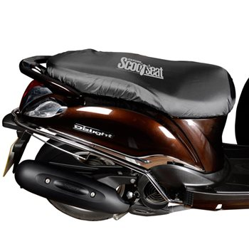 Oxford Scoot Seat  - Click to view larger image
