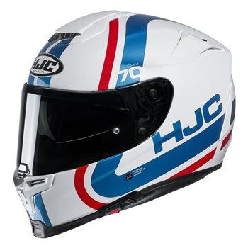 3c0ec5ff HJC RPHA 70 Gaon Motorcycle Helmet (Red|White|Blue) | The Visor Shop.com