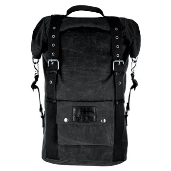 Oxford Heritage Backpack 30L (Black) Oxford-Heritage-Backpack-30L-Black - Click to view larger image