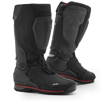 Revit Expedition H2O Boots (Black)  - Click to view larger image