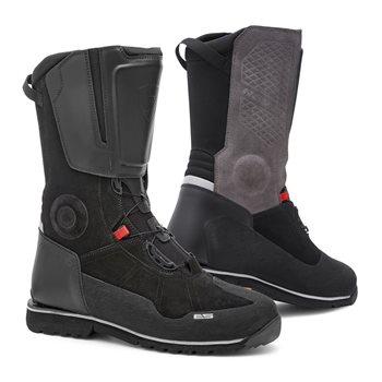 Revit Motorcycle Boots Discovery H2O  - Click to view larger image