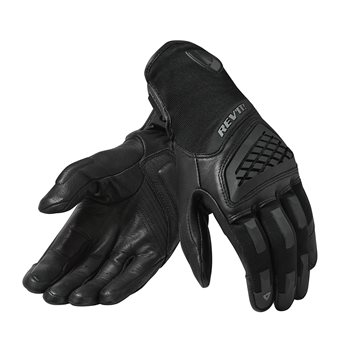 Revit Ladies Gloves Neutron 3 (Black)  - Click to view larger image