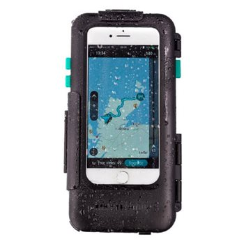 """Ultimateaddons I Phone 6 7 8 4.7"""" Tough Mount Waterproof Case   - Click to view larger image"""