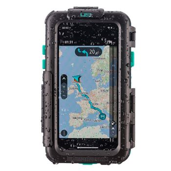 timeless design bd770 ec71a Waterproof Tough Case - IPhone X/XS - Case Only