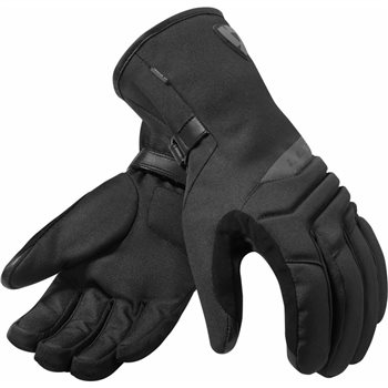 Revit Ladies Gloves Upton H2O (Black)  - Click to view larger image