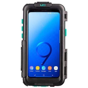 new product 410bd bcb26 Samsung Galaxy S9 Plus Tough Mount Waterproof Case - Case Only