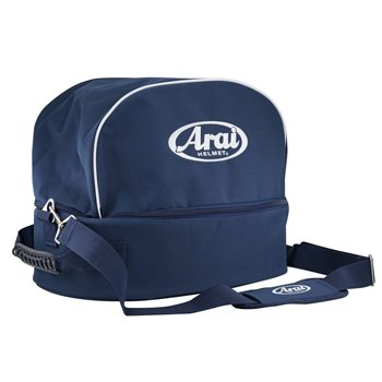 Arai Helmet Bag  XL For Tour-X or Hans Device  - Click to view larger image