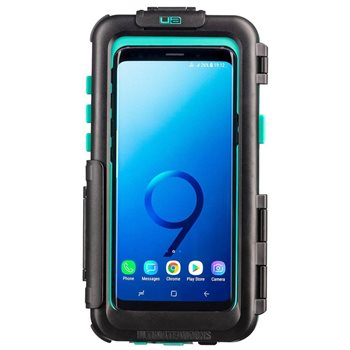 Ultimateaddons Samsung Galaxy S9 Tough Mount Waterproof Case  - Click to view larger image