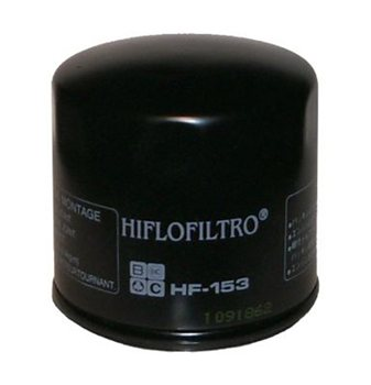 Hiflo HF153 Motorcycle Oil filter Ducati 999 R 03-06