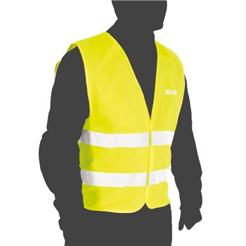 Oxford Bright Vest Packaway  - Click to view larger image
